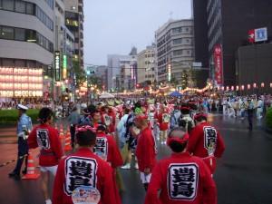 第36回東京大塚阿波踊り大会写真14