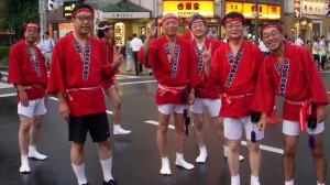 第36回東京大塚阿波踊り大会写真16