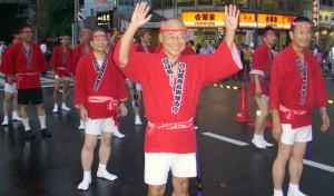 第36回東京大塚阿波踊り大会写真15