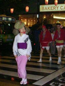第36回東京大塚阿波踊り大会写真13