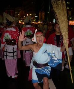 第36回東京大塚阿波踊り大会写真12