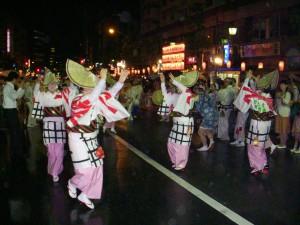 第36回東京大塚阿波踊り大会写真18