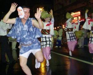 第36回東京大塚阿波踊り大会写真11