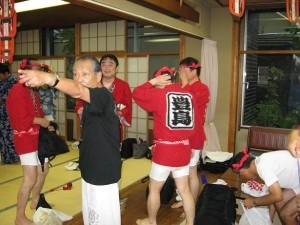 第36回東京大塚阿波踊り大会写真2