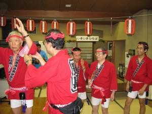 第36回東京大塚阿波踊り大会写真5