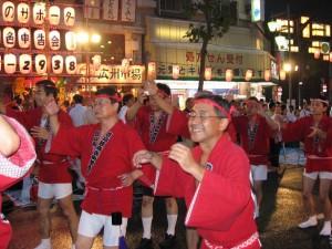 第36回東京大塚阿波踊り大会写真3