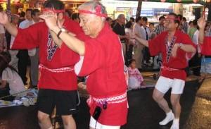 第36回東京大塚阿波踊り大会写真19