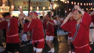 第36回東京大塚阿波踊り大会写真17