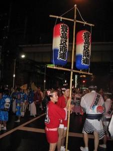第36回東京大塚阿波踊り大会写真8