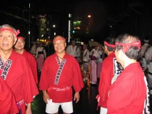第36回東京大塚阿波踊り大会写真7