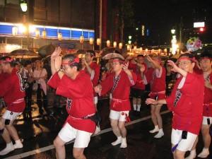 第36回東京大塚阿波踊り大会写真9