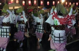 第36回東京大塚阿波踊り大会写真10