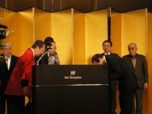 平成21年地域・おもしろマーケティング大賞表彰式2