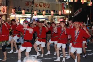 第37回東京大塚阿波踊り大会写真10