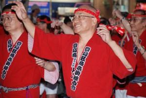 第37回東京大塚阿波踊り大会写真11