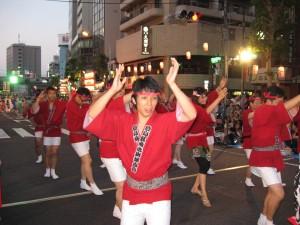 第37回東京大塚阿波踊り大会写真4