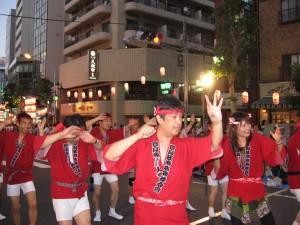 第37回東京大塚阿波踊り大会写真5