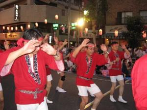 第37回東京大塚阿波踊り大会写真3