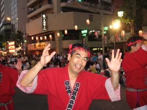 第37回東京大塚阿波踊り大会写真6