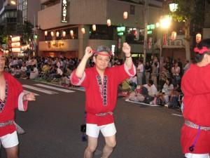 第37回東京大塚阿波踊り大会写真7