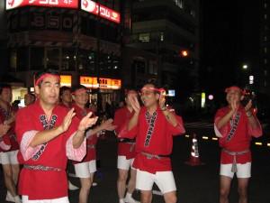 第37回東京大塚阿波踊り大会写真14