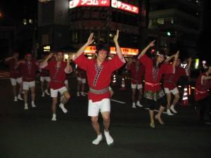 第37回東京大塚阿波踊り大会写真15