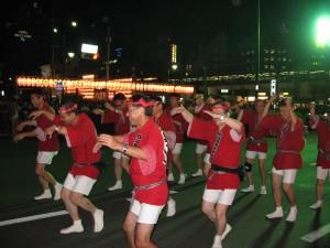 第37回東京大塚阿波踊り大会写真16