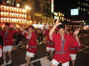 第37回東京大塚阿波踊り大会写真18