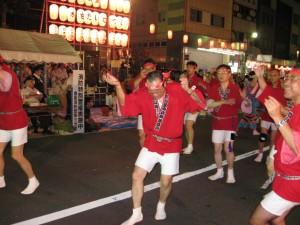 第37回東京大塚阿波踊り大会写真21