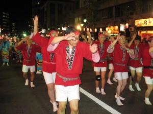 第37回東京大塚阿波踊り大会写真23