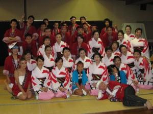 第37回東京大塚阿波踊り大会写真24