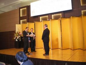 地域・おもしろマーケティング大賞表彰式(H22年)2