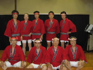 第38回東京大塚阿波踊り大会写真3