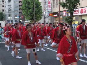 第38回東京大塚阿波踊り大会写真5