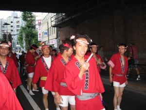第38回東京大塚阿波踊り大会写真6