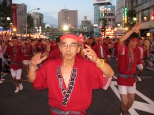 第38回東京大塚阿波踊り大会写真7