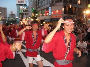 第38回東京大塚阿波踊り大会写真8