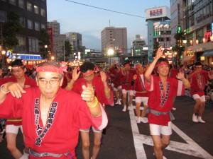 第38回東京大塚阿波踊り大会写真9