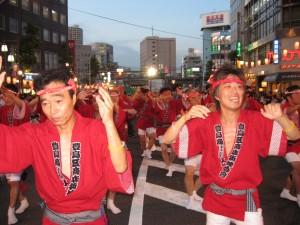 第38回東京大塚阿波踊り大会写真10