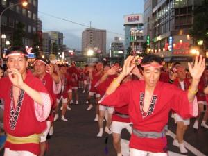 第38回東京大塚阿波踊り大会写真11