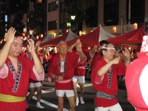 第38回東京大塚阿波踊り大会写真12