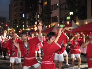 第38回東京大塚阿波踊り大会写真13