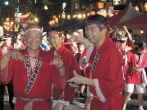 第38回東京大塚阿波踊り大会写真14