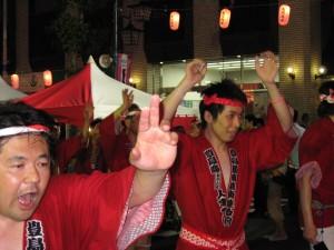 第38回東京大塚阿波踊り大会写真17