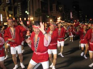 第38回東京大塚阿波踊り大会写真18
