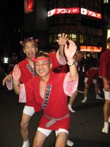 第38回東京大塚阿波踊り大会写真20