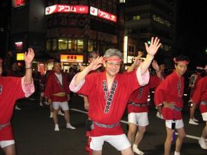 第38回東京大塚阿波踊り大会写真21