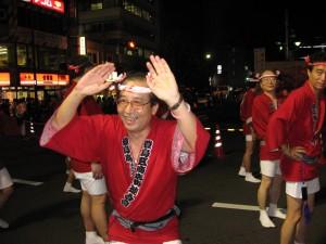 第38回東京大塚阿波踊り大会写真22