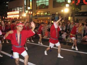 第38回東京大塚阿波踊り大会写真23