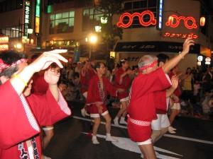 第38回東京大塚阿波踊り大会写真24